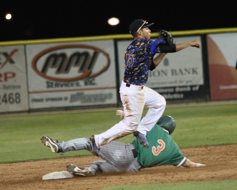 CSUB sweeps UTPA, wins 7th game in row