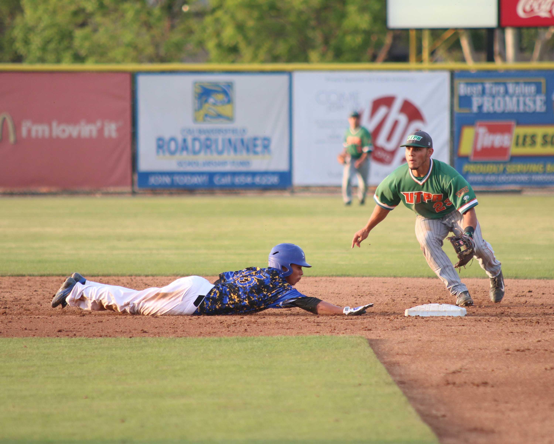 CSUB vs University of Texas-Pan American baseball