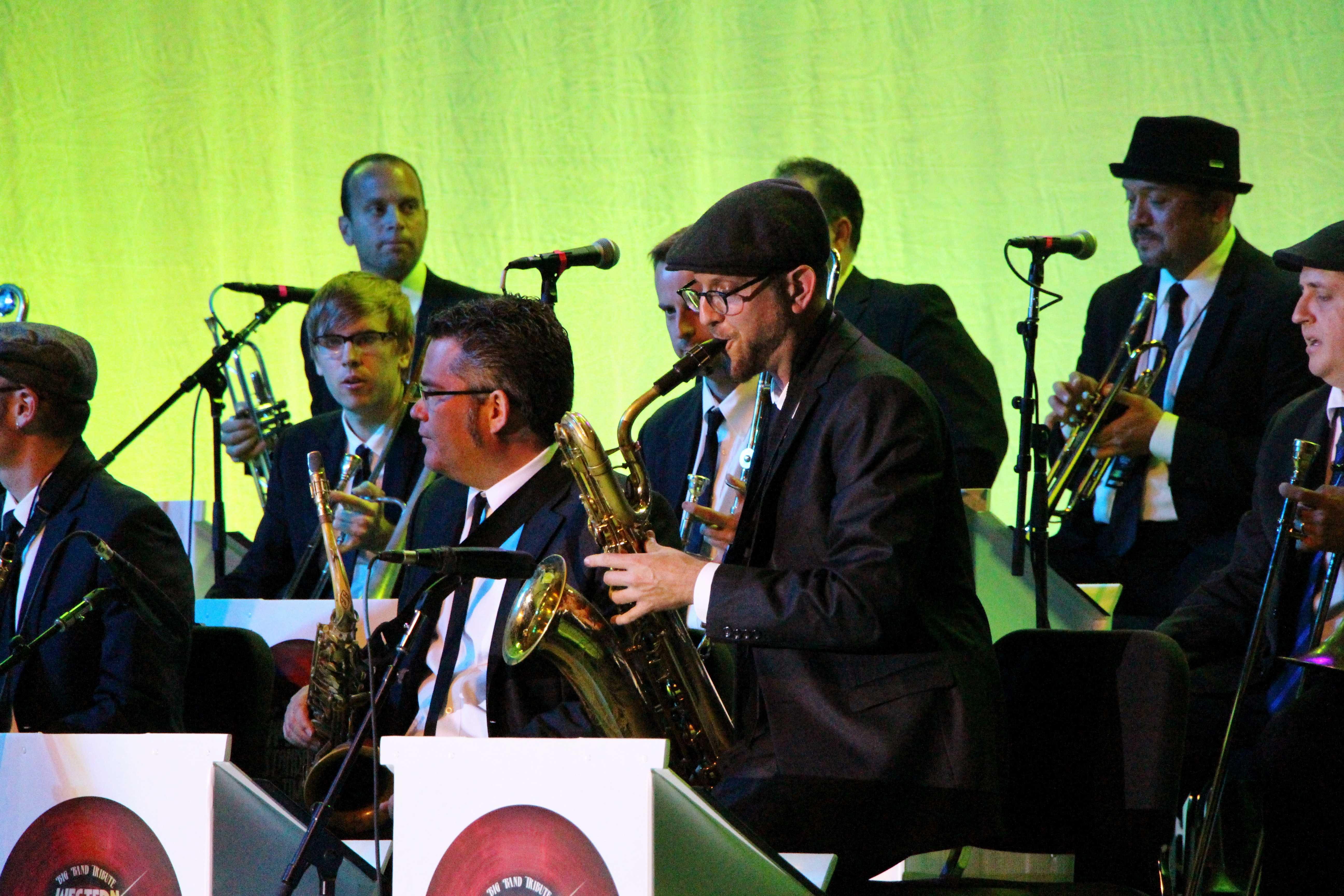 Jazz Festival 2015