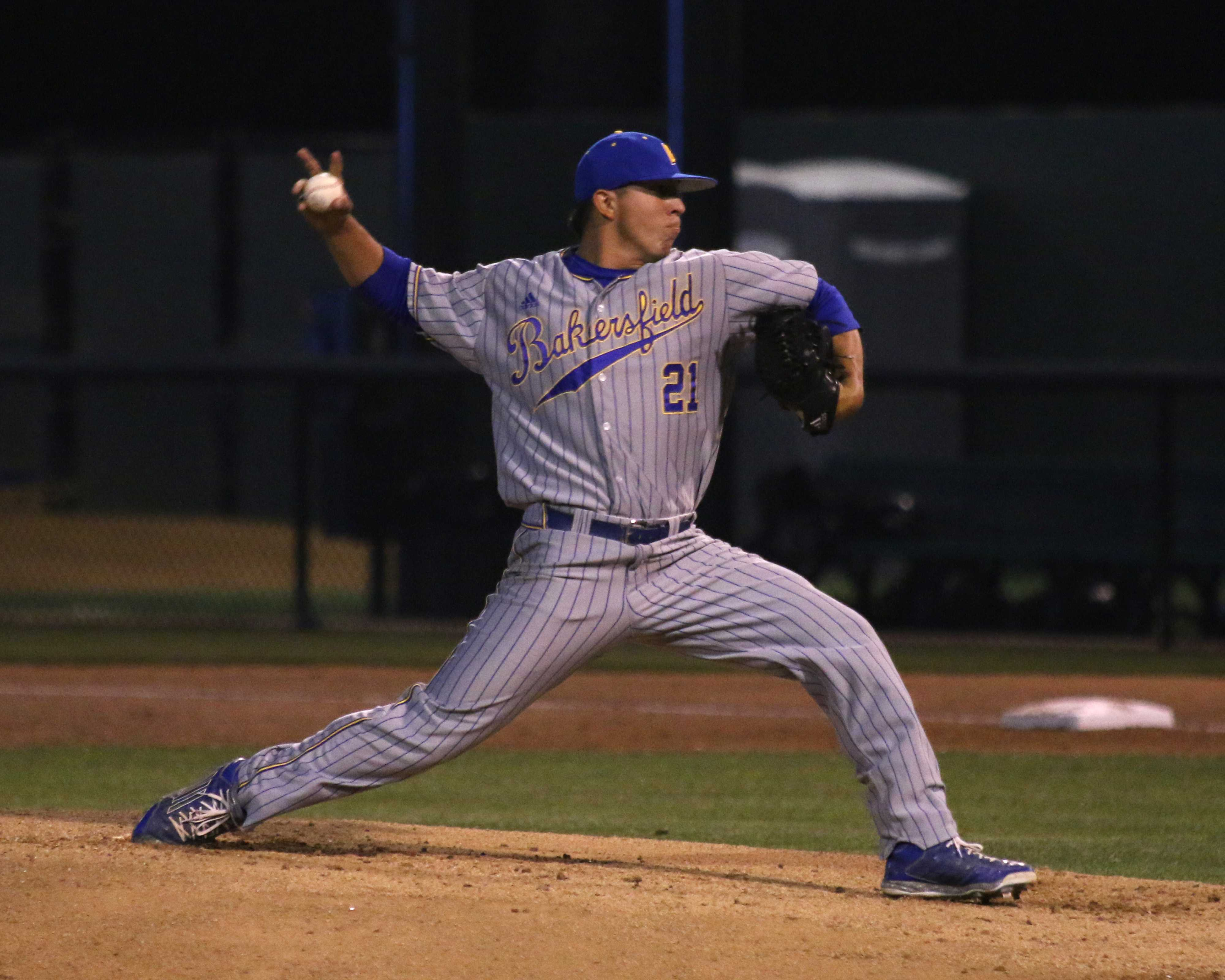 Errors prove costly for CSUB as it falls to UCLA 7-2