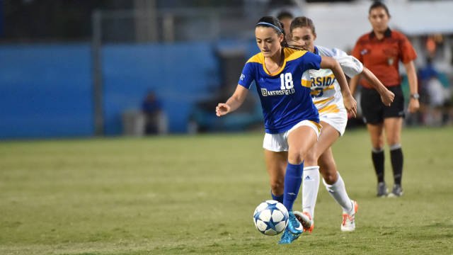 CSUB falls to UCSB in front of record-setting crowd