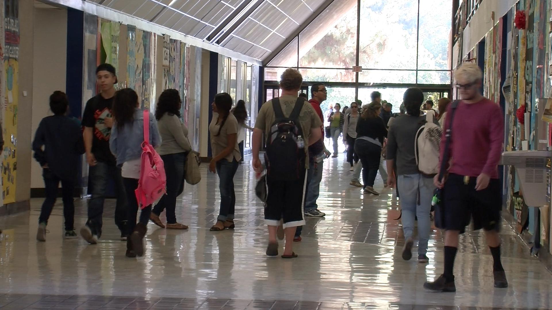 CSUB Campus Population Forces University to Respond