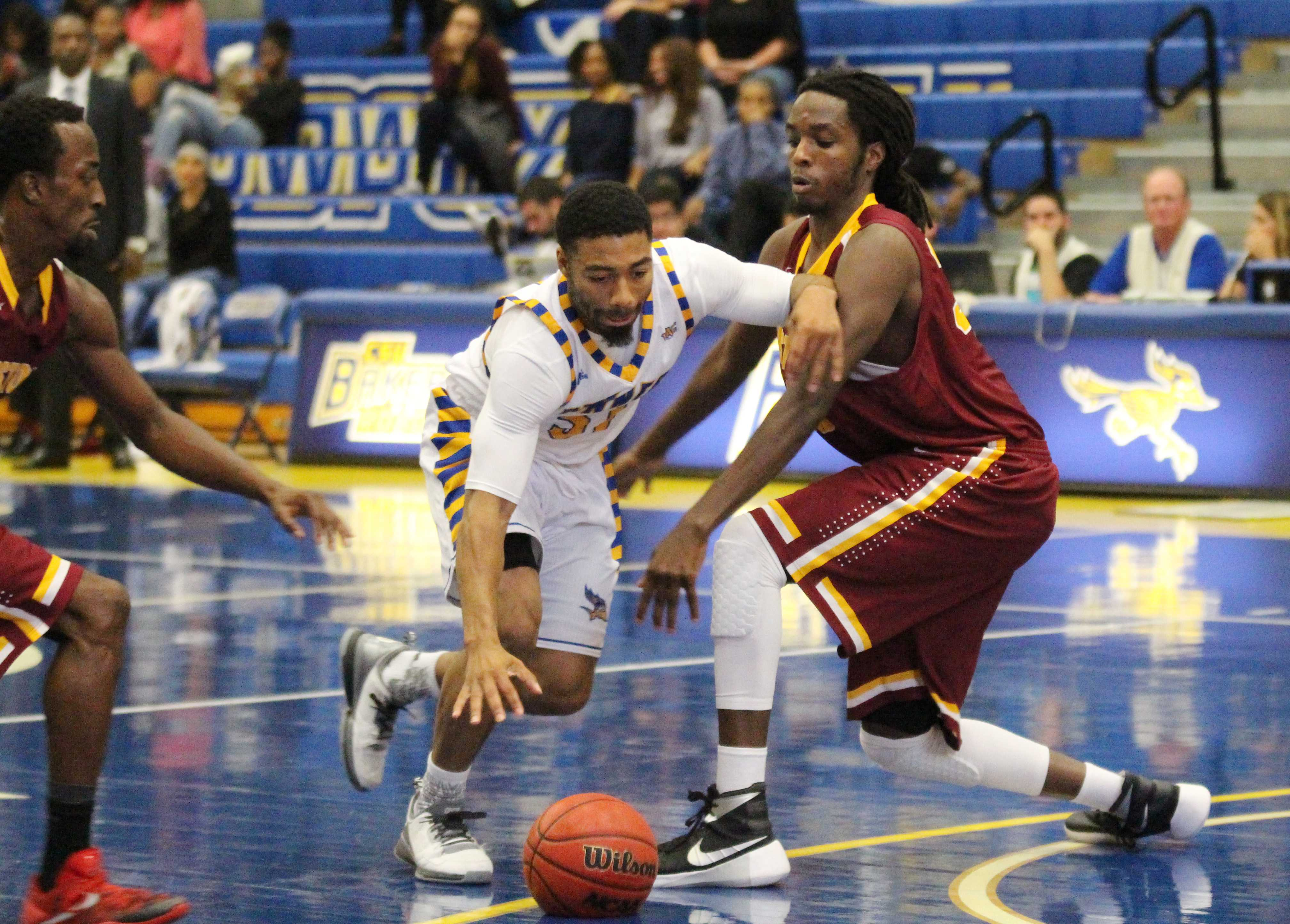 CSUB soaring to greater heights