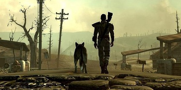 Storyline, player control highlight 'Fallout 4'