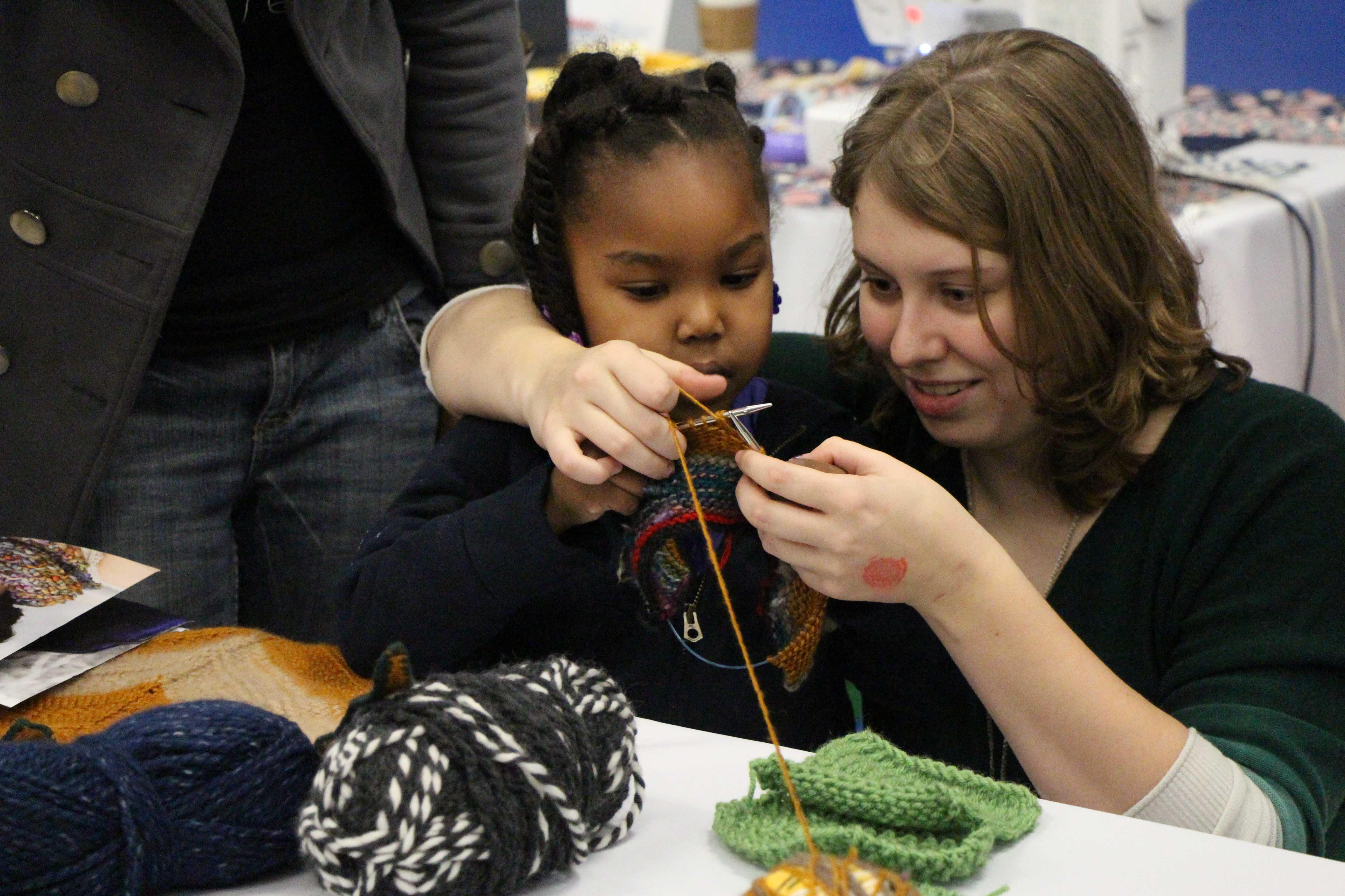 Maker Faire encourages ingenuity