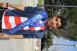 Nicholas Cortez Sophomore