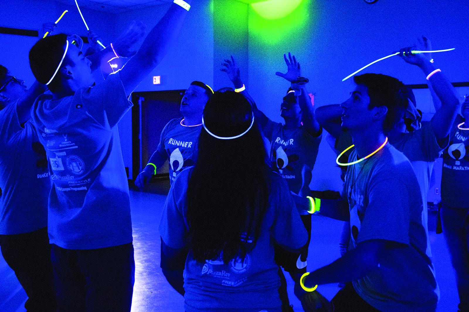 Dance Marathon returns to CSUB