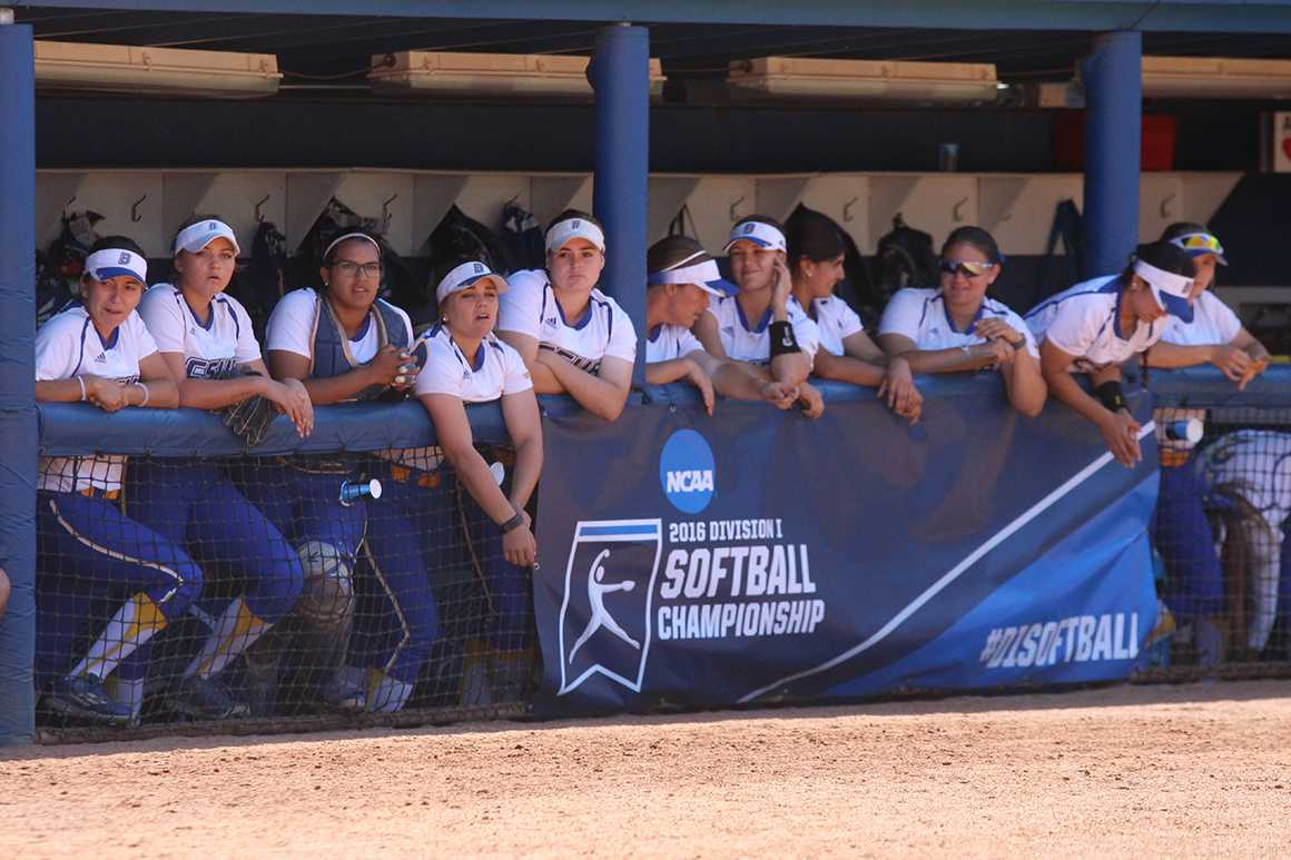 Historic season ends for CSUB softball
