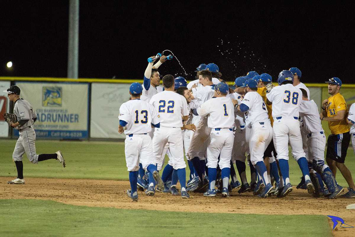 CSUB sweeps Chicago State