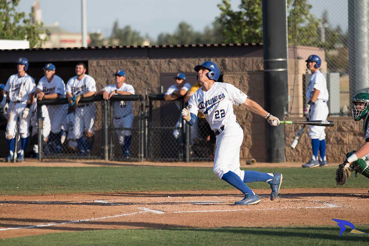 CSUB's baseball season comes to an end