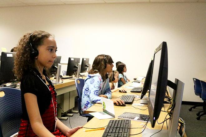 Local startup aims to empower girls through code