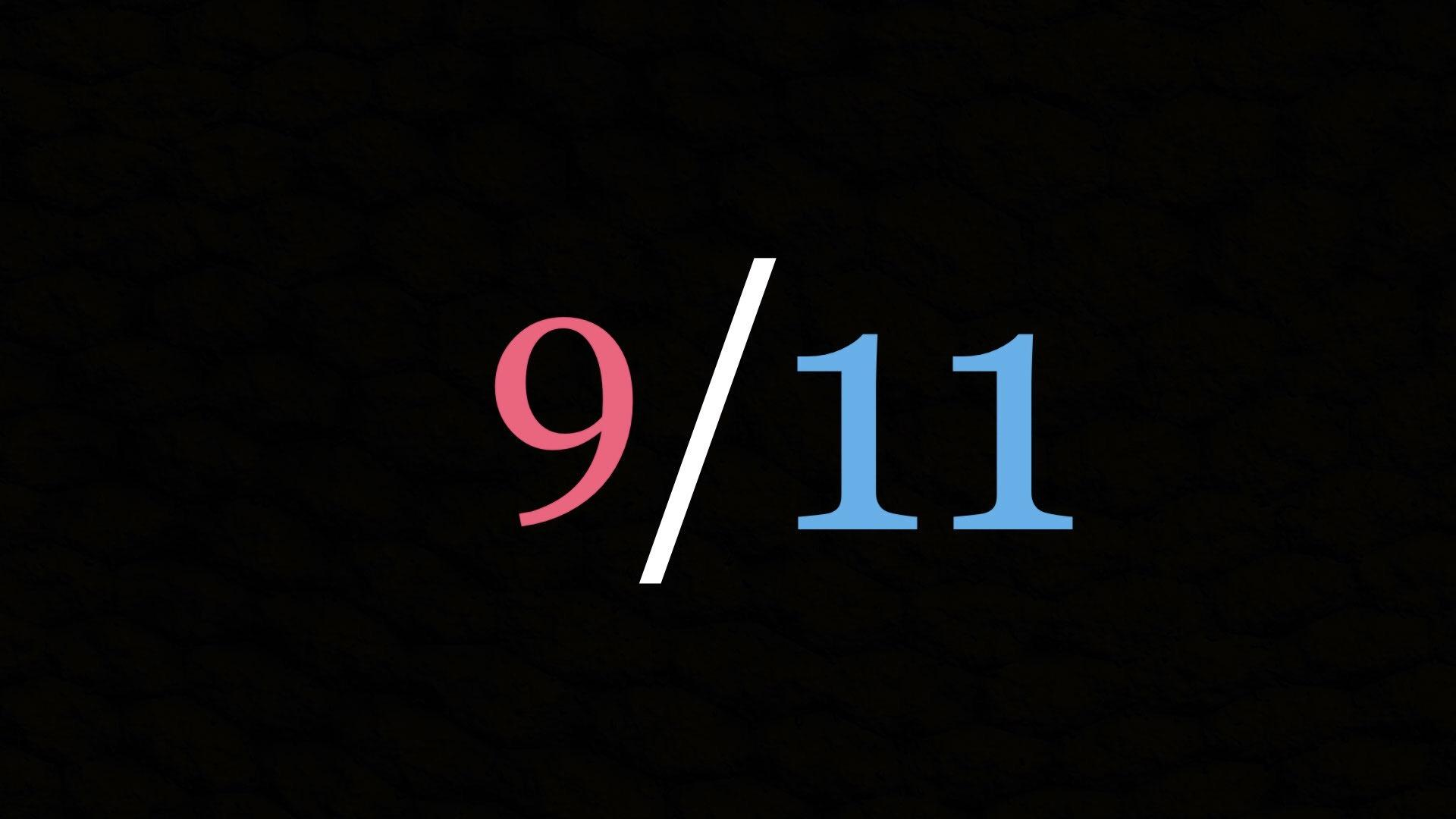 Where Were You? Remembering 9/11