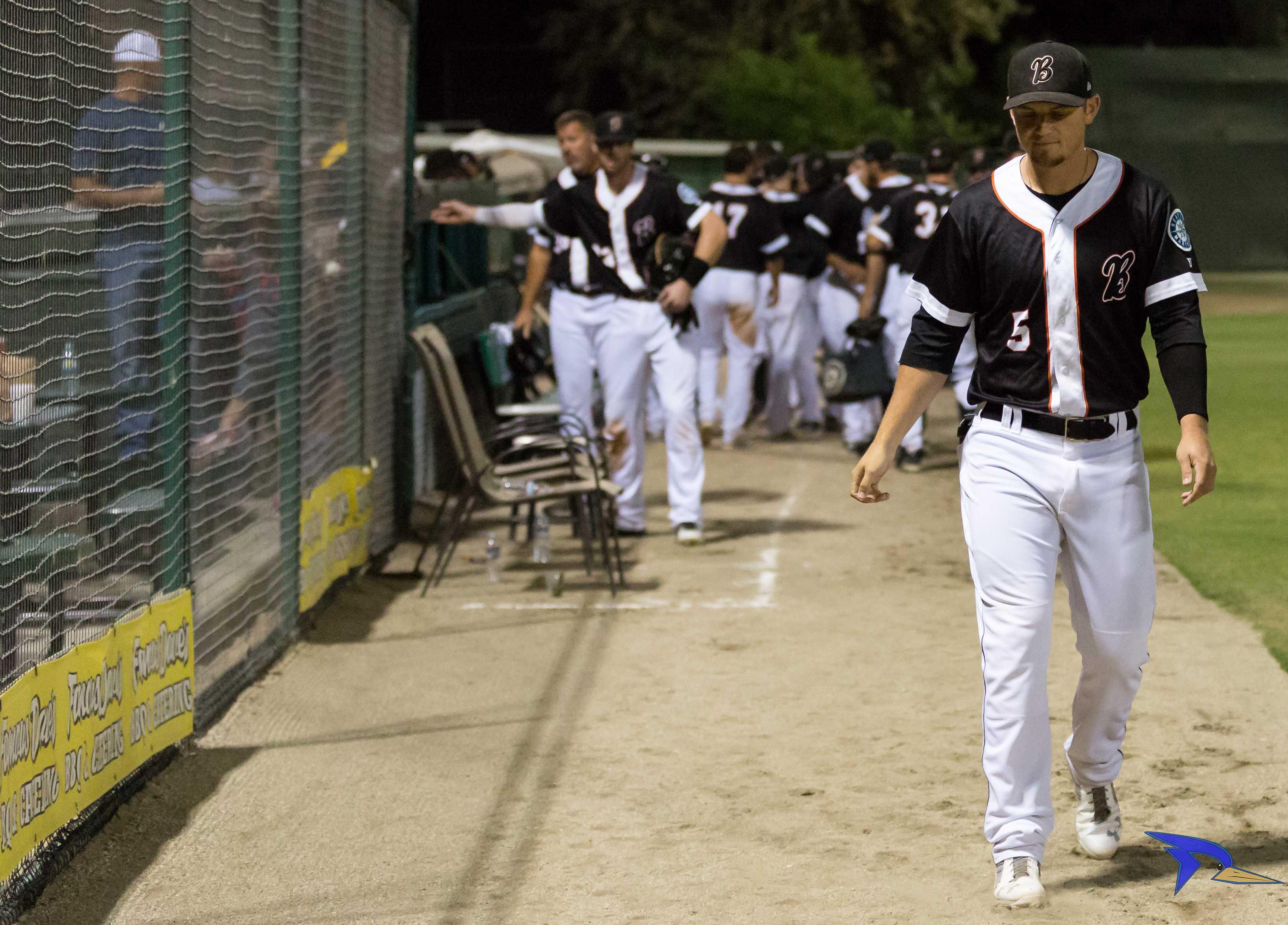 Blaze goes down in final game at Sam Lynn Ballpark