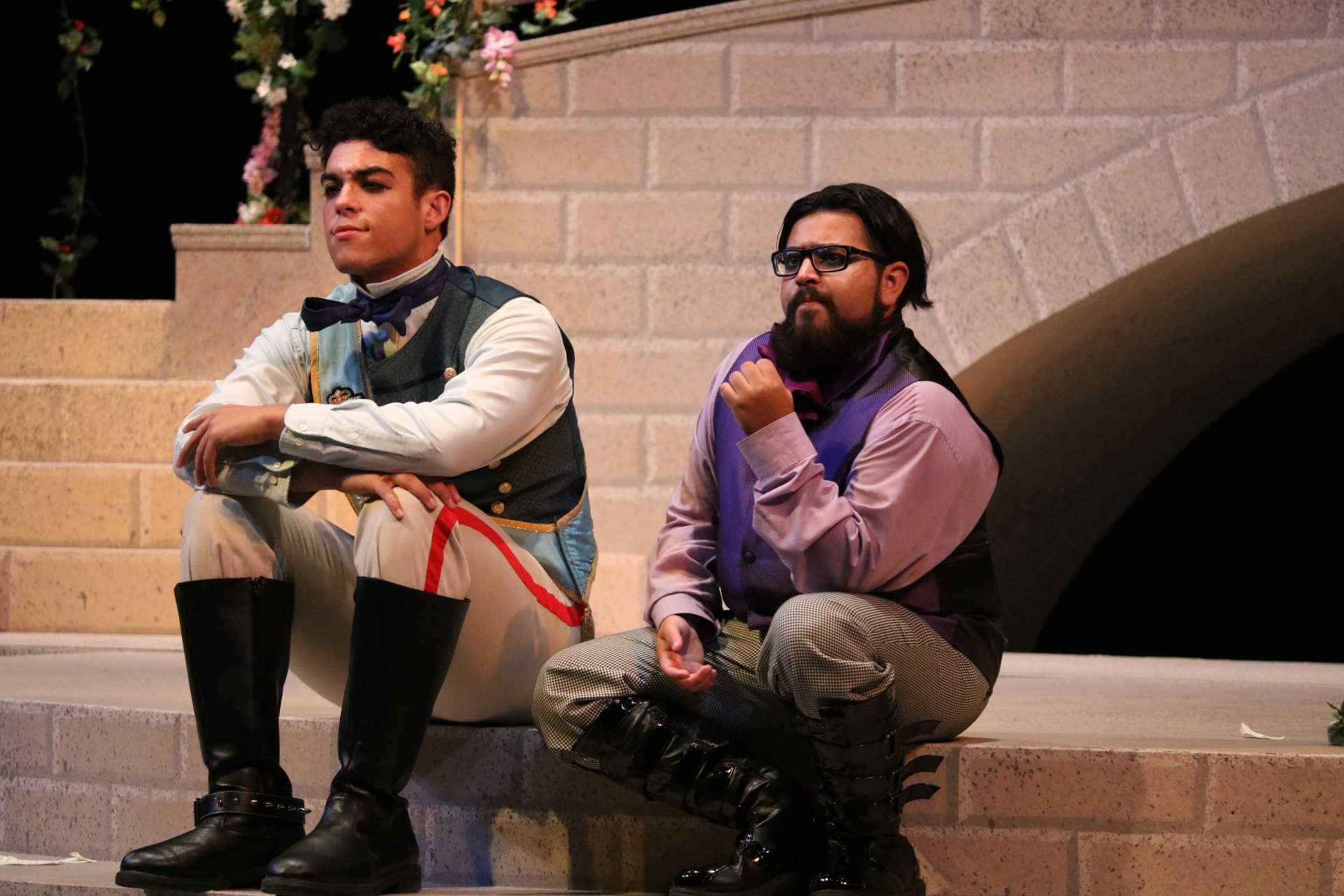 'Love's Labour's Lost' brings Shakespearian comedy to CSUB