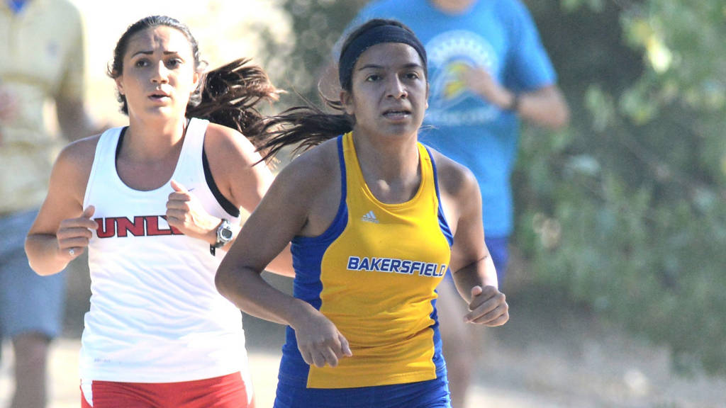 Valdez heads to NCAA Regionals