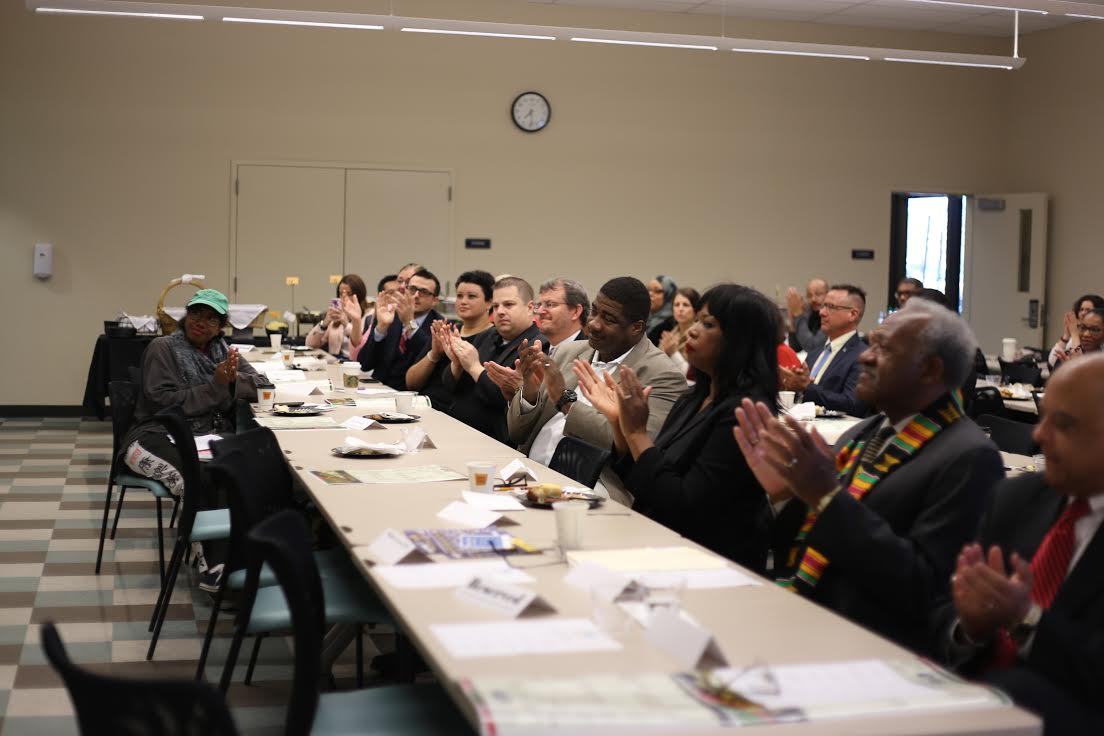 CSUB kicks off Black History Month