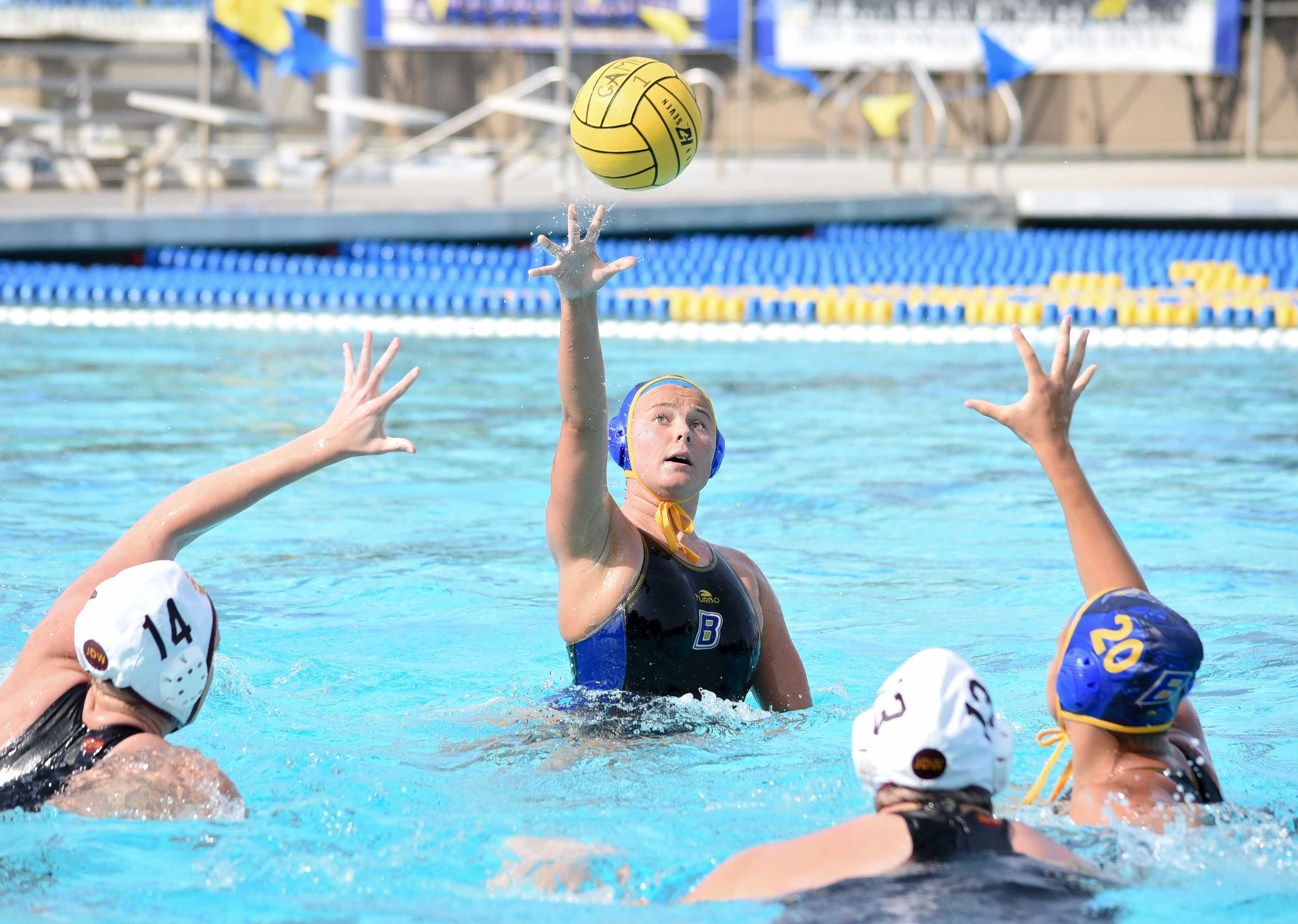 Water polo and men's golf get the boot at CSUB