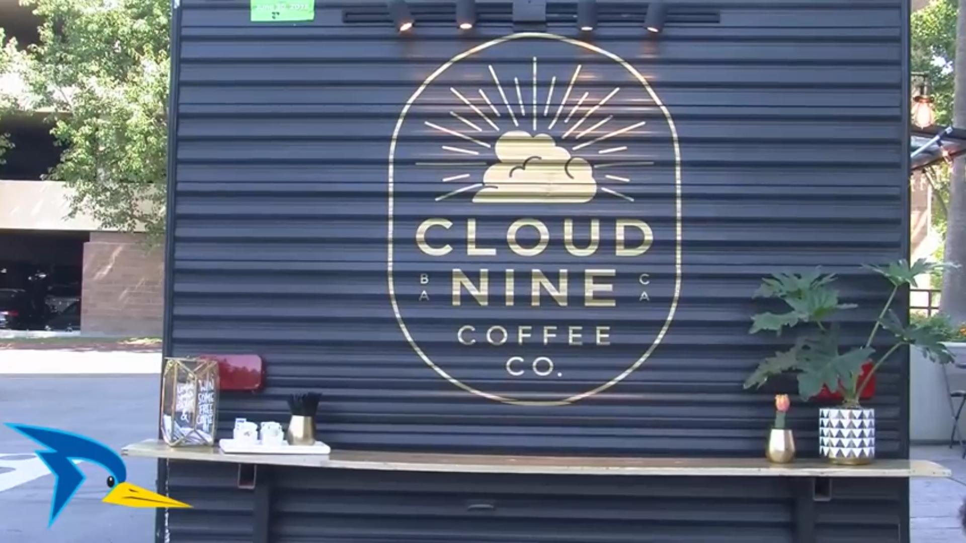 Cloud Nine Coffee