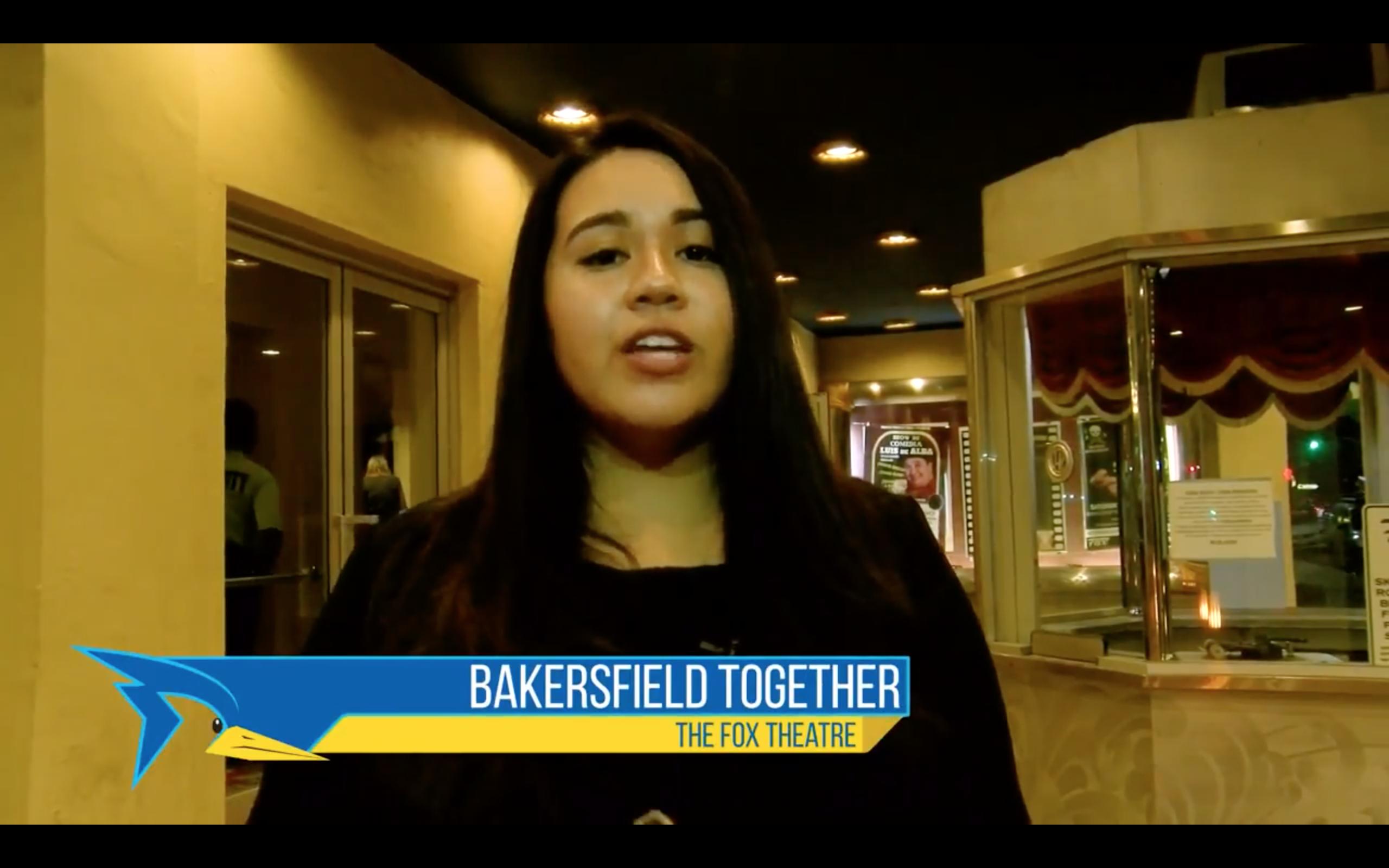 Bakersfield Together Las Vegas