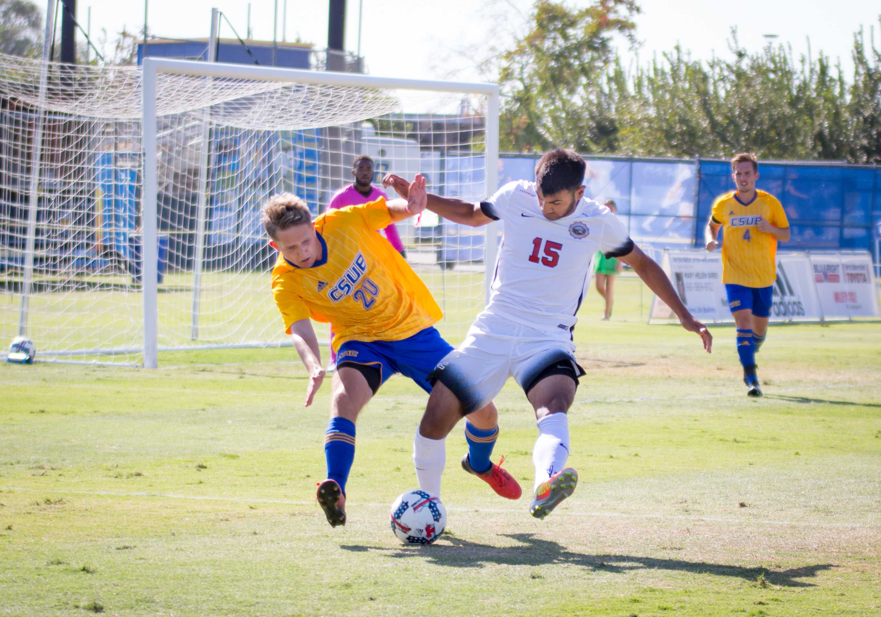 CSUB gets into WAC tourney as sixth seed