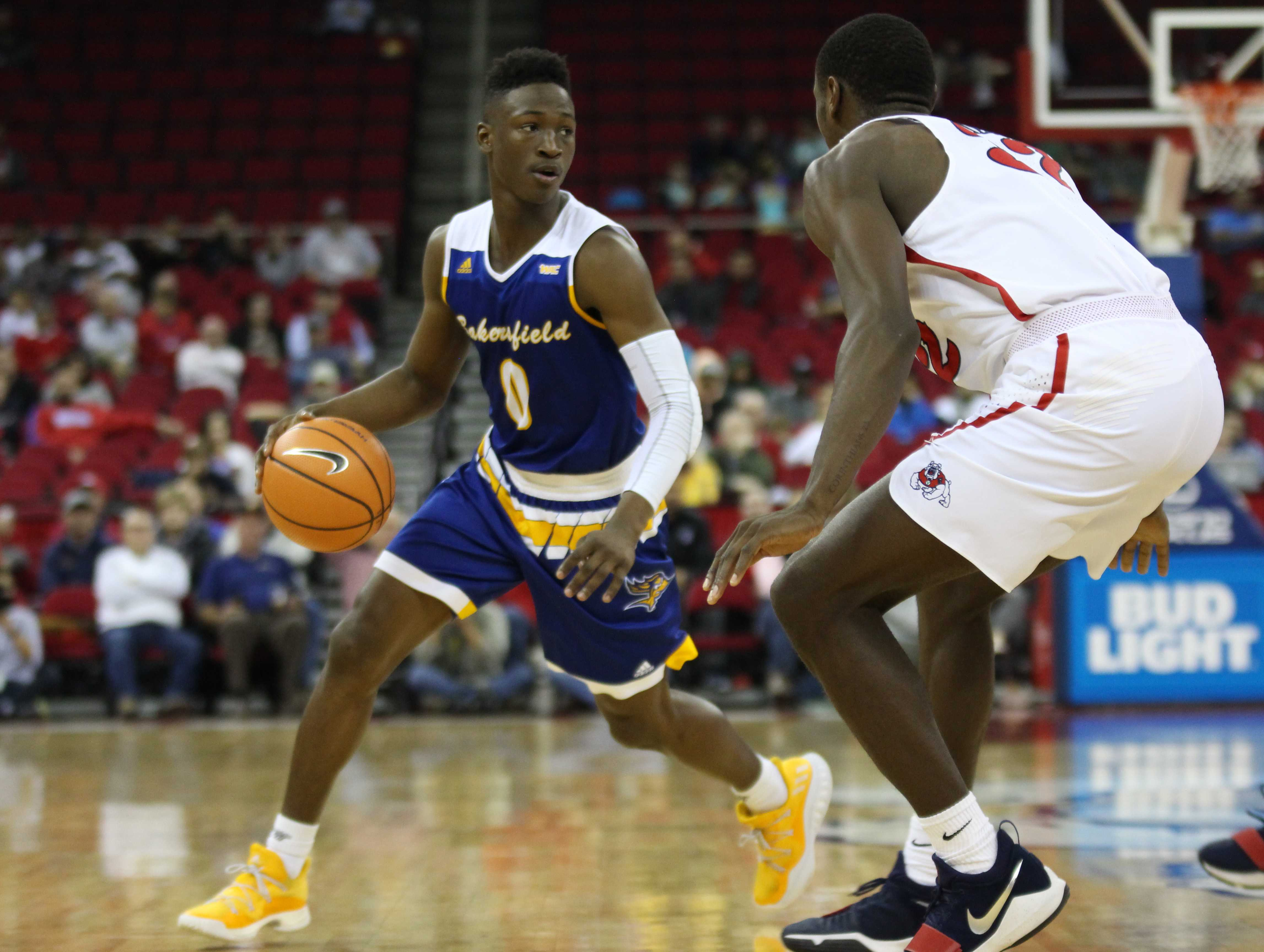 Roadrunners' offense stalls, drop fourth straight