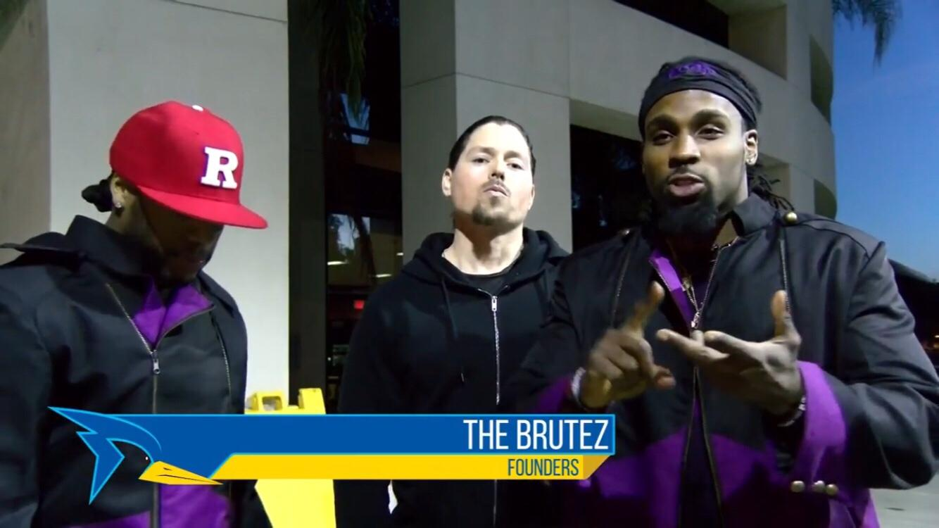 The Brutez at CSUB