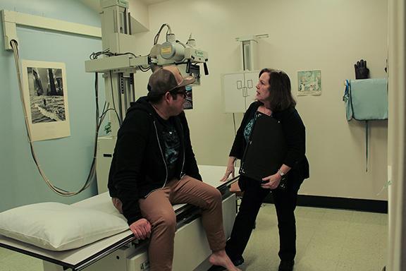 Student Health Center: hidden gem on campus