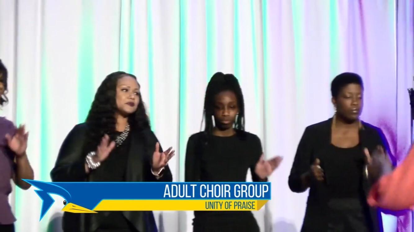 Second annual CSUB Gospel Fest