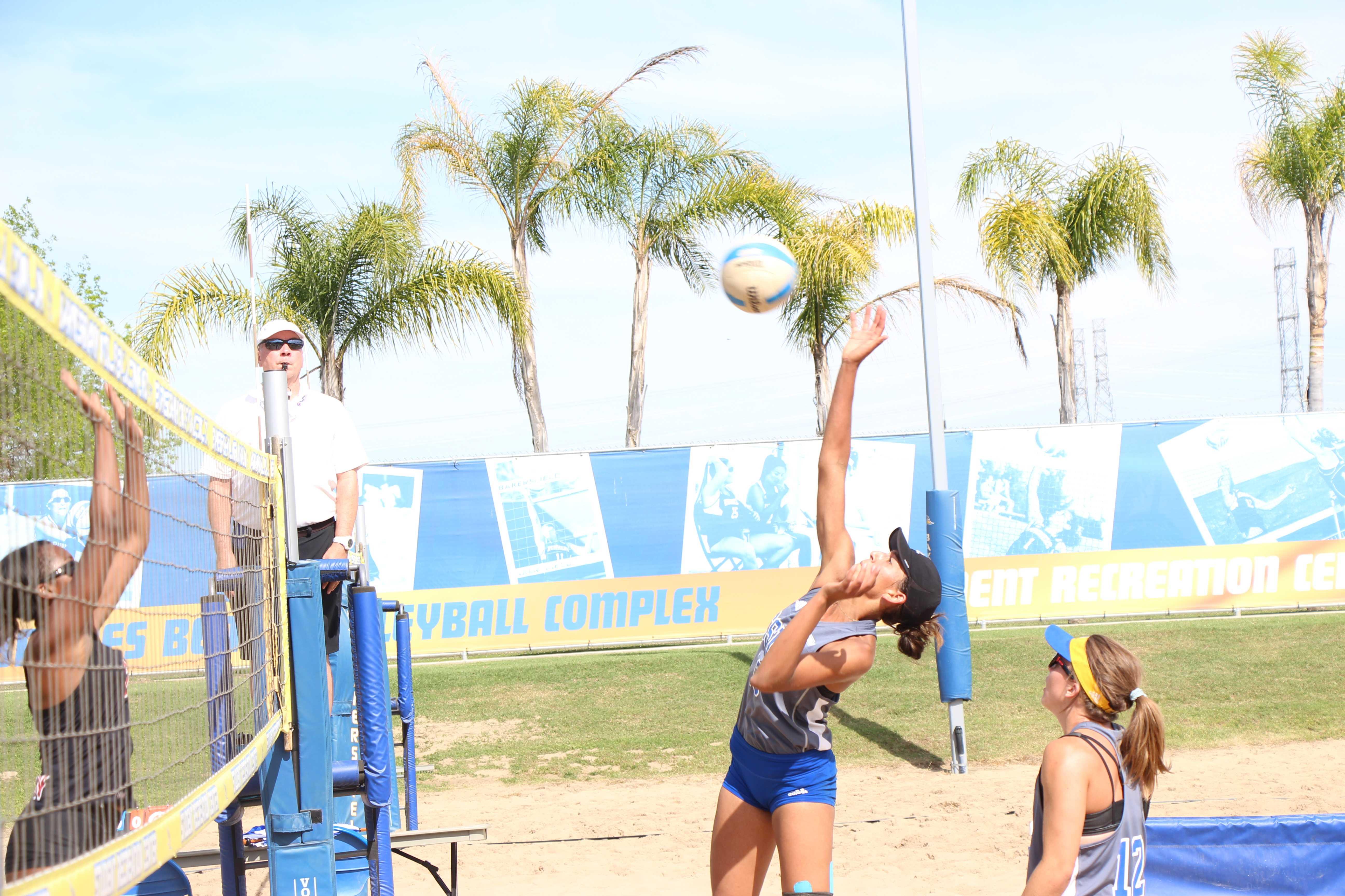 CSUB split double header, head to Hawaii for championships