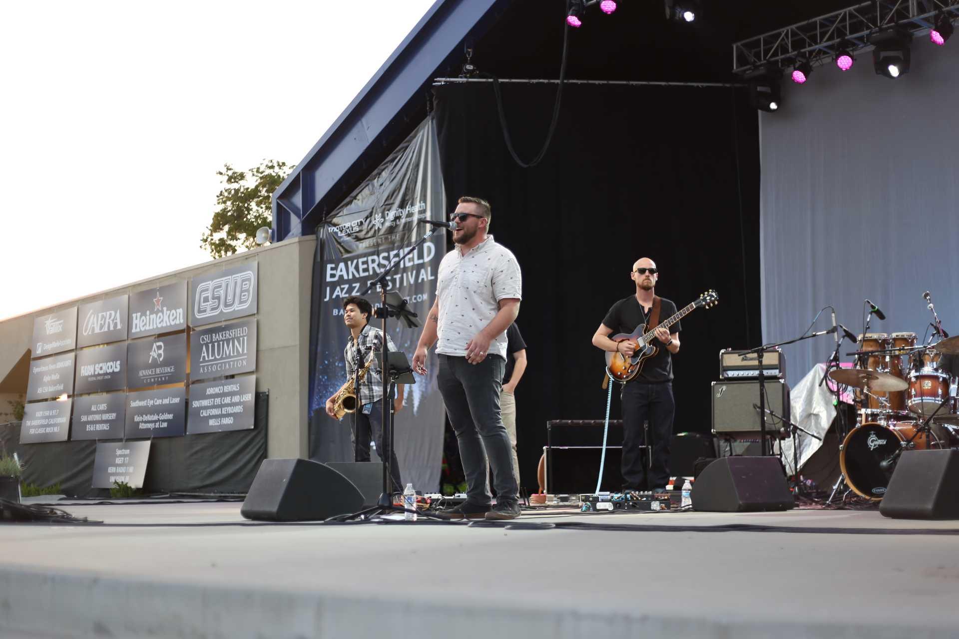 Jazz Festival Returns to CSUB
