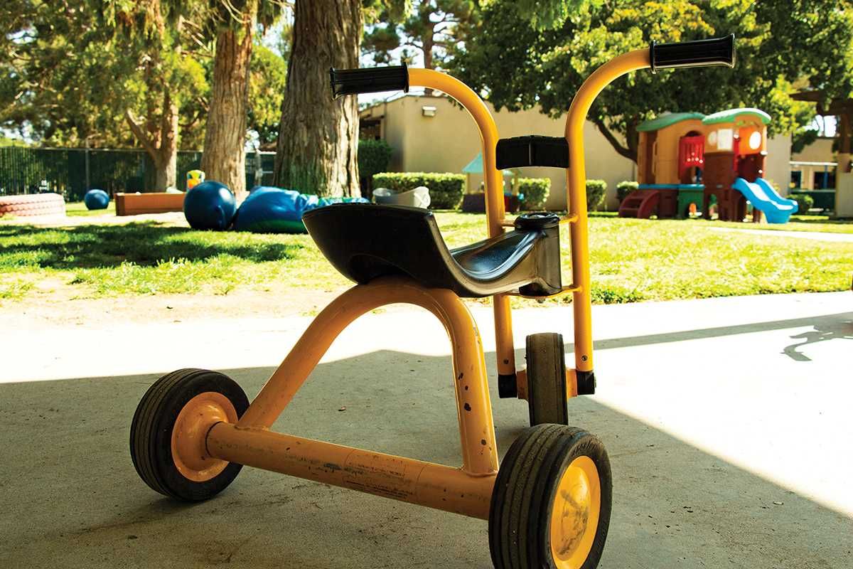 CSUB Children's Center Receives A Grant That May Lower Your Childcare Costs