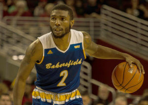 CSUB holds a torch over Chicago State