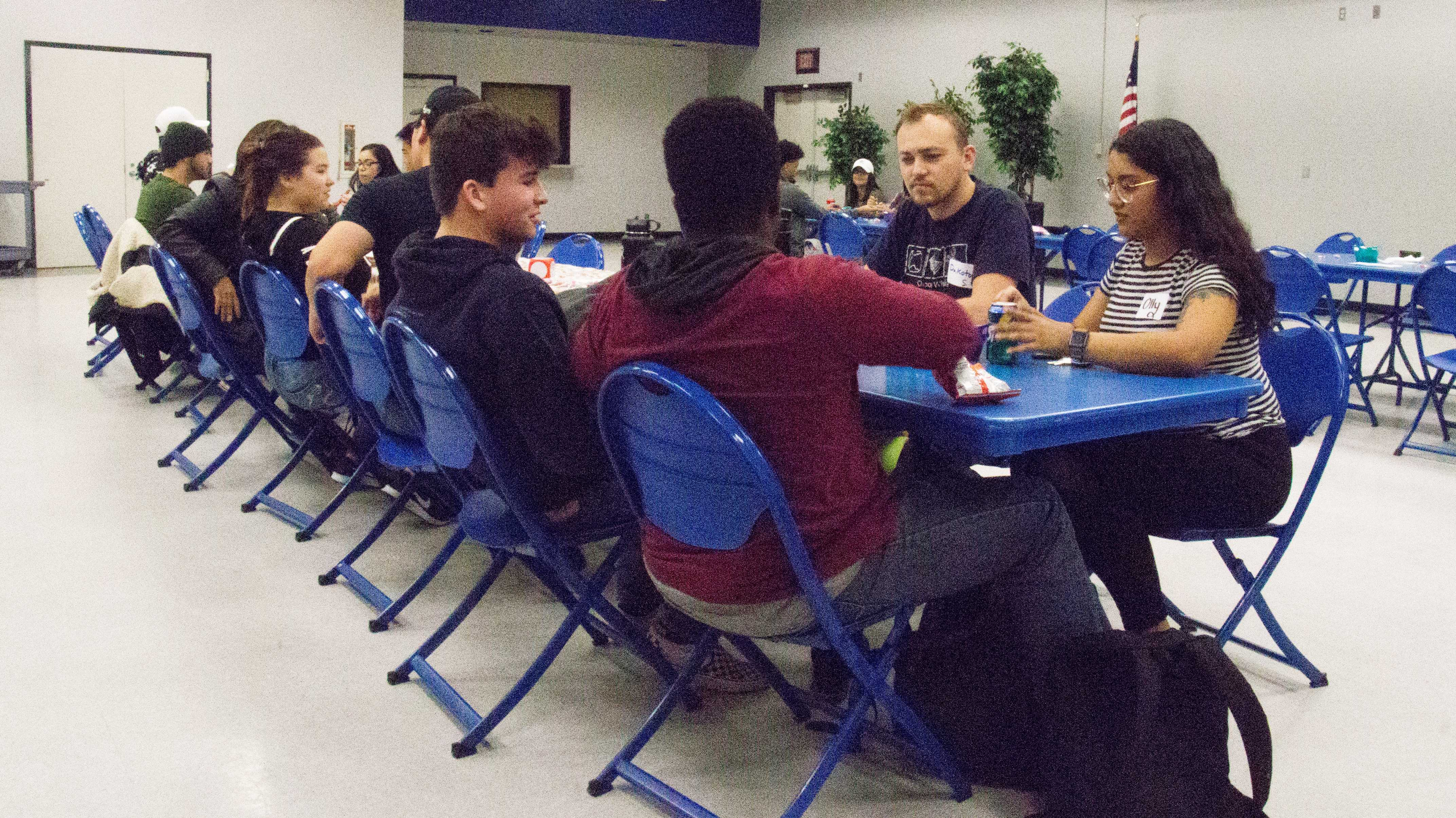 New speed friending event comes to CSU Bakersfield