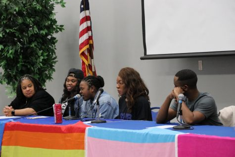 Symposium brings awareness to gender