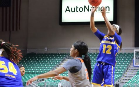 CSUB comes up short against UTRGV in WAC Semi-finals.