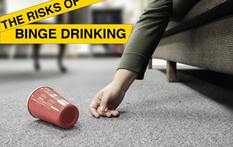 The risks of binge drinking