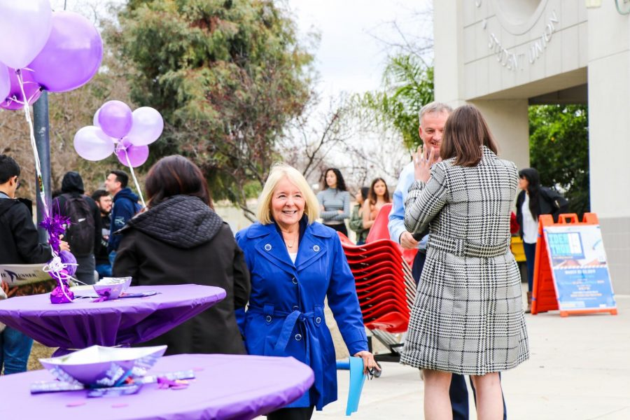 [Gallery] Women's History Month Kick-Off