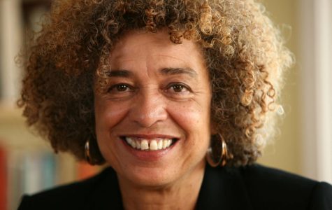 Civil Rights activist Angela Davis to visit campus