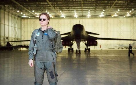 Runner Review: Captain Marvel a huge success