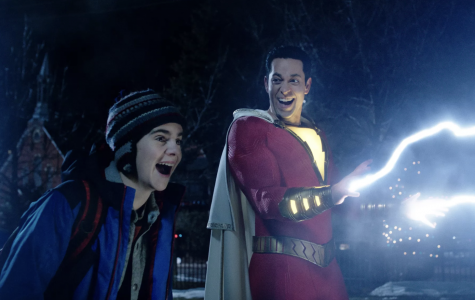 Runner Review: Shazam is by far the best DCEU movie yet