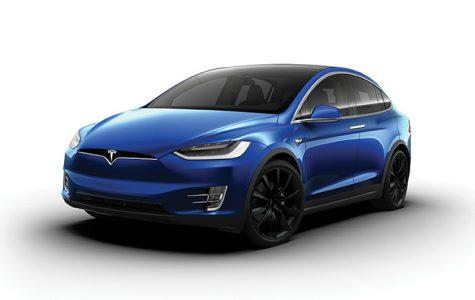 Tesla vans acquired for new vanpool program