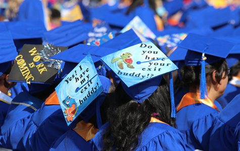 CSUB to conduct fall graduation commencement ceremony