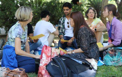 CSU Bakersfield helps international students succeed in America