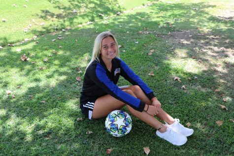 Athlete of the Week: Jaden Skinner