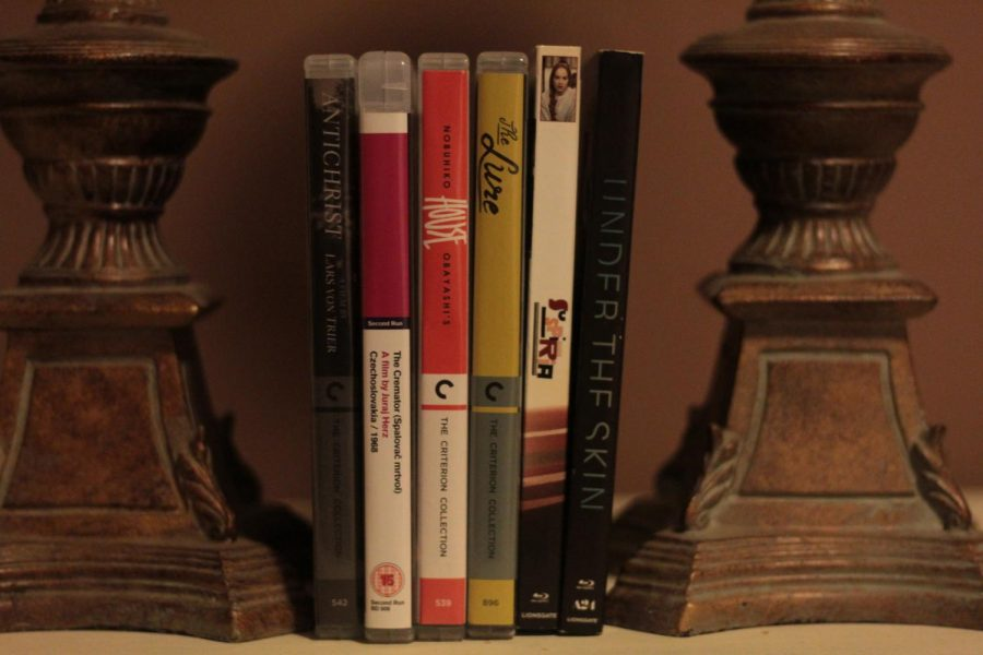 Physical+media+copies+of+the+films+mentioned.
