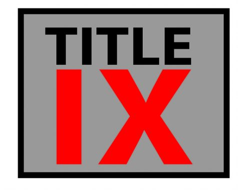 Change on Title IX is long-overdue