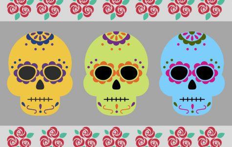 CSUB to celebrate Día de los Muertos