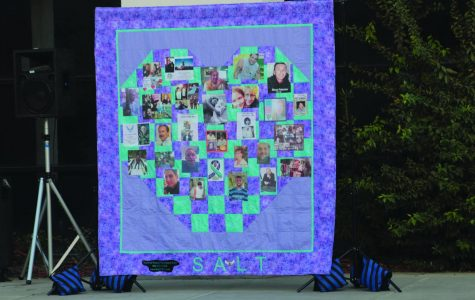 Remembering those lost to suicide
