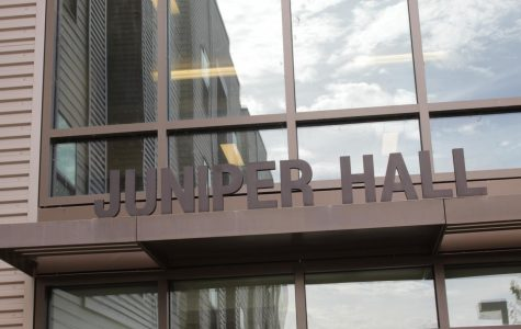 Boiler issues leave students in Juniper Hall without hot water