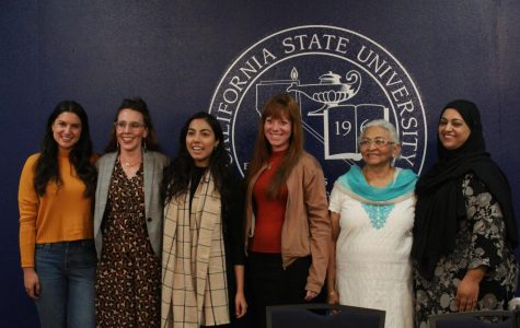 Women in religion recognized at empowerment panel